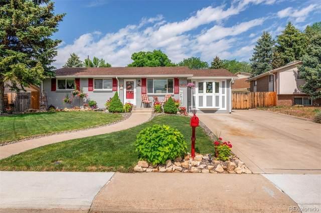 7115 Quay Circle, Arvada, CO 80003 (#9294127) :: Finch & Gable Real Estate Co.