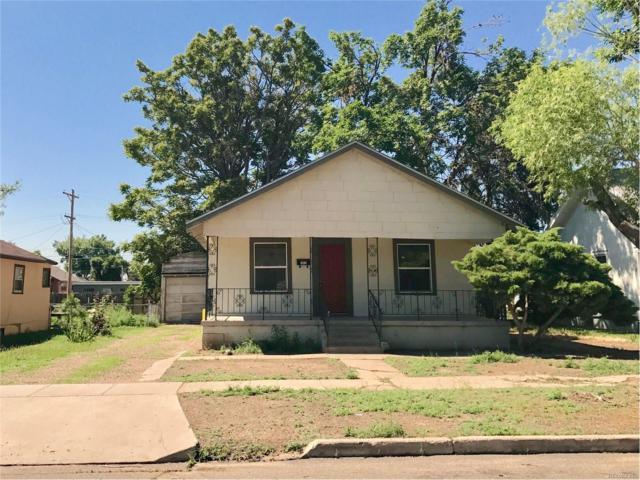 1912 E 5th Street, Pueblo, CO 81001 (MLS #9294687) :: 8z Real Estate
