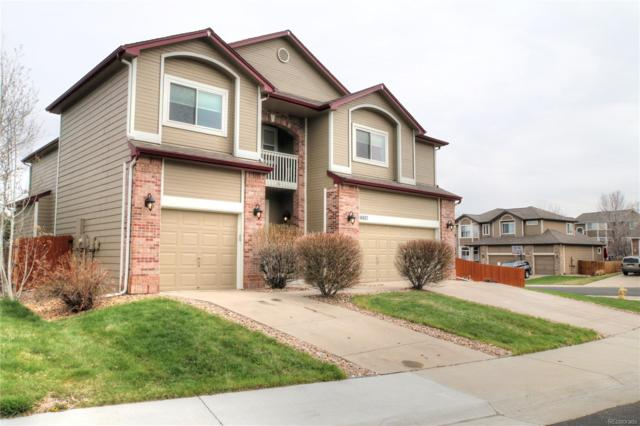 16697 Tin Cup Court, Parker, CO 80134 (#9295324) :: Compass Colorado Realty