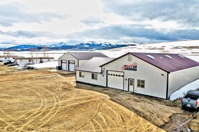 39255 Hwy 285, Jefferson, CO 80456 (#9295420) :: Harling Real Estate