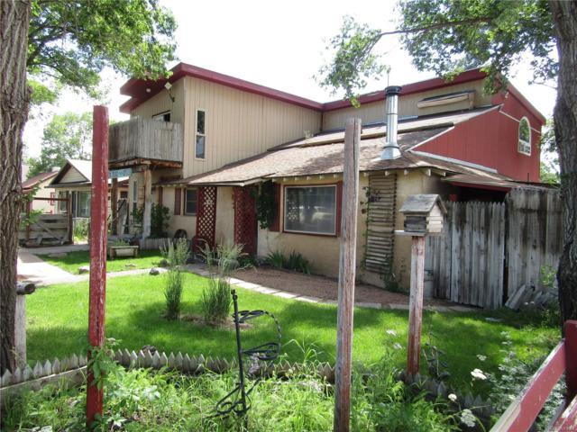 907 State Avenue Avenue, Alamosa, CO 81101 (MLS #9295456) :: 8z Real Estate
