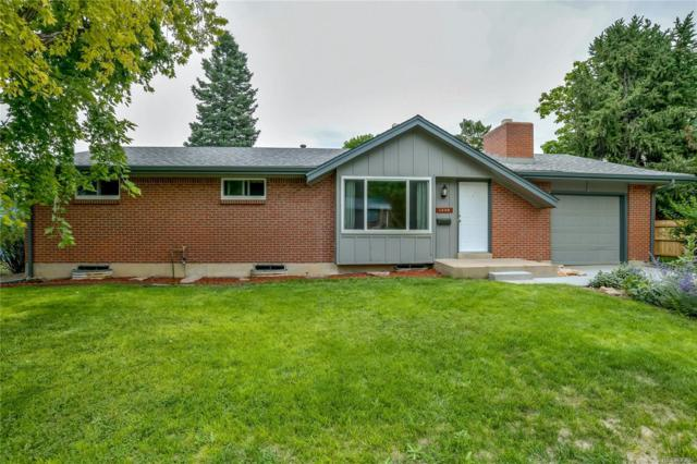 3446 S Chester Court, Denver, CO 80231 (#9295671) :: House Hunters Colorado