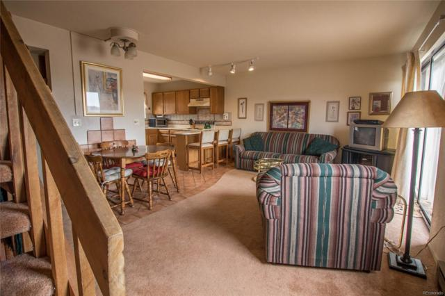 102 County Road 442 #2, Grand Lake, CO 80447 (#9295989) :: The Griffith Home Team