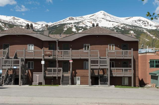 505 S Ridge Street #302, Breckenridge, CO 80424 (#9296038) :: The DeGrood Team