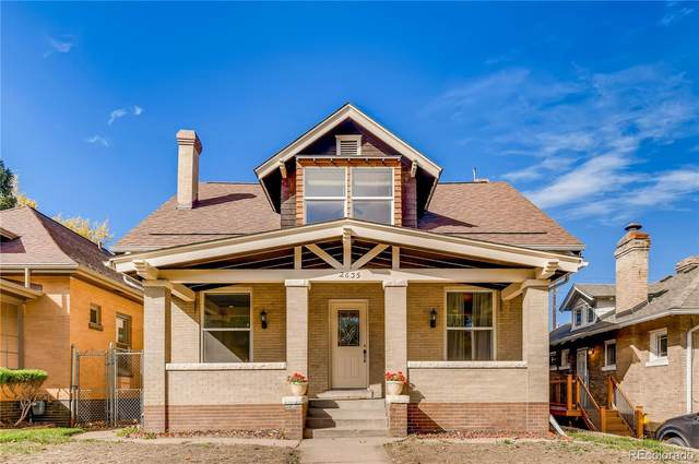 2635 N Gaylord Street, Denver, CO 80205 (#9296460) :: Wisdom Real Estate