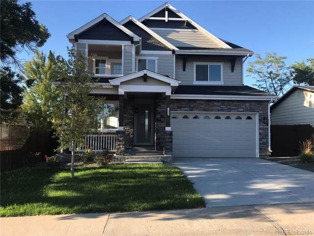 14435 E 22nd Place, Aurora, CO 80011 (#9296517) :: The DeGrood Team