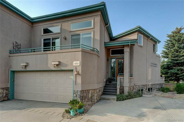 4325 Clay Commons Court, Boulder, CO 80303 (MLS #9296614) :: 8z Real Estate