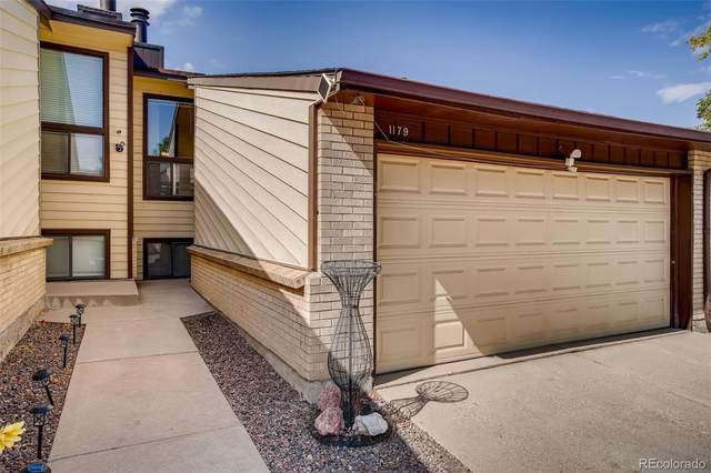 1179 S Newland Street, Lakewood, CO 80232 (#9296725) :: Compass Colorado Realty