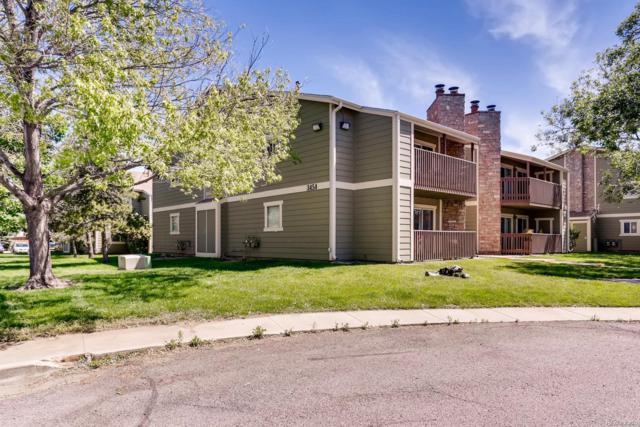 3454 S Eagle Street #102, Aurora, CO 80014 (#9297104) :: The Heyl Group at Keller Williams