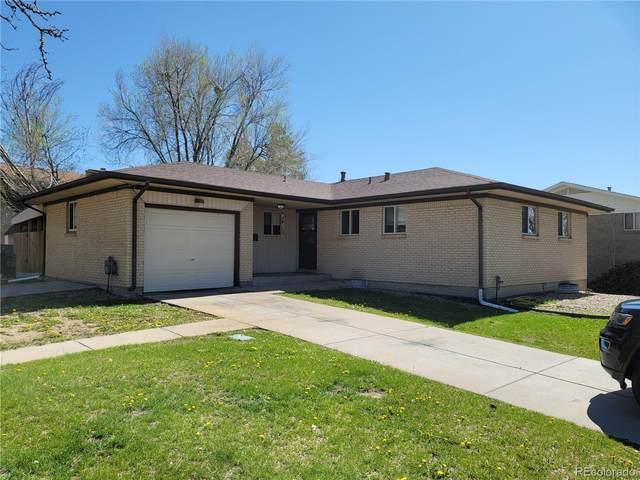 11552 E Virginia Drive, Aurora, CO 80012 (#9297201) :: Portenga Properties
