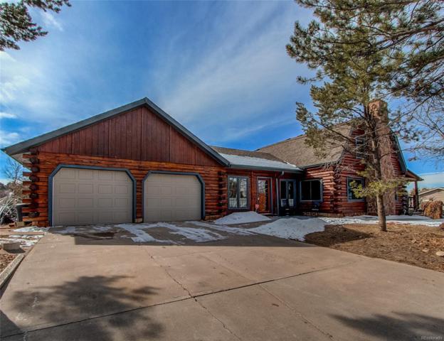 8130 Windwood Way, Parker, CO 80134 (MLS #9297270) :: 8z Real Estate