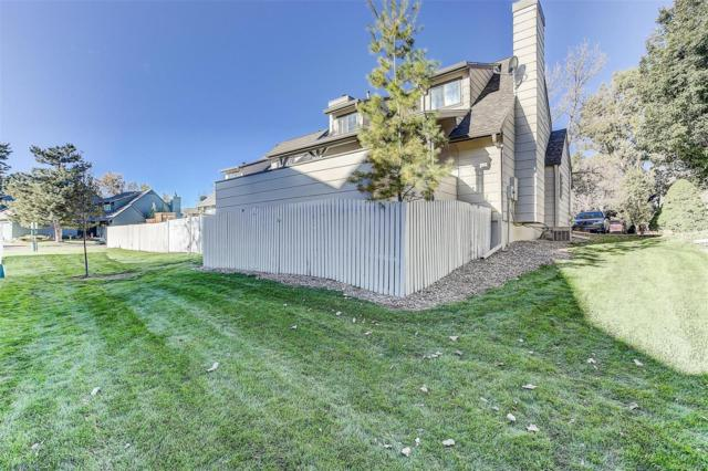 10515 E Spanish Peak, Littleton, CO 80127 (#9297328) :: The Heyl Group at Keller Williams
