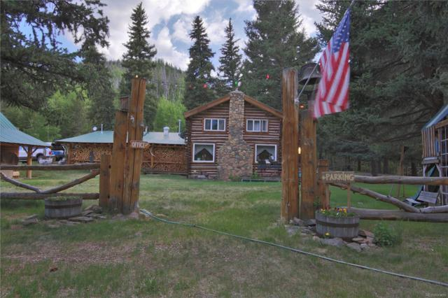5043 Hwy 125, Granby, CO 80446 (#9297481) :: The HomeSmiths Team - Keller Williams