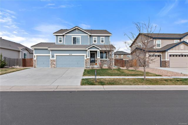 9709 Ouray Street, Commerce City, CO 80022 (MLS #9297526) :: 8z Real Estate