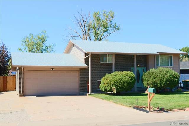 817 S 10th Avenue, Brighton, CO 80601 (#9297752) :: Bring Home Denver with Keller Williams Downtown Realty LLC
