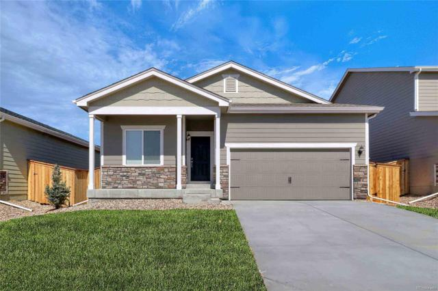 2989 Night Sky Drive, Berthoud, CO 80513 (#9297966) :: Wisdom Real Estate