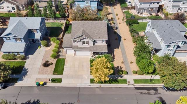 10475 Wheeling Street, Commerce City, CO 80022 (#9298006) :: The Peak Properties Group