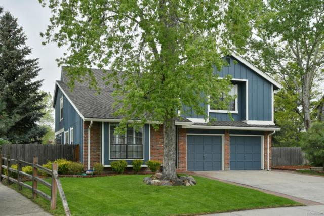 8260 W 81st Drive, Arvada, CO 80005 (#9298038) :: My Home Team