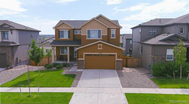 11828 Churchfield Street, Parker, CO 80134 (#9298324) :: The Healey Group