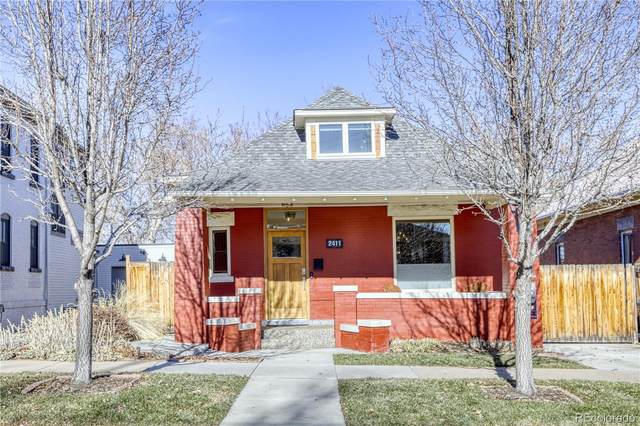 2411 W 35th Avenue, Denver, CO 80211 (#9298519) :: Stephanie Fryncko | Keller Williams Integrity