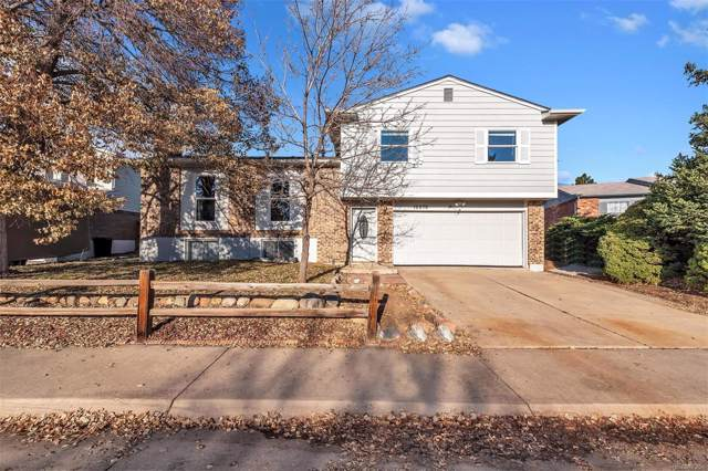 10970 Kendall Way, Westminster, CO 80020 (MLS #9298533) :: 8z Real Estate