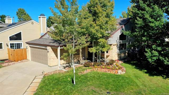 10513 W 84th Place, Arvada, CO 80005 (MLS #9298582) :: 8z Real Estate