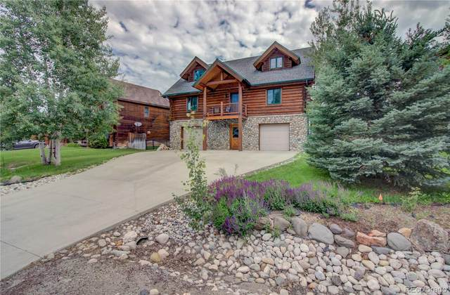 27437 Brandon Circle, Steamboat Springs, CO 80487 (#9298616) :: The Gilbert Group