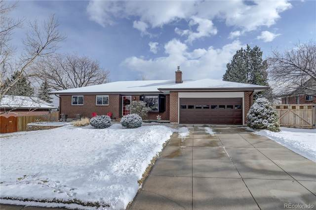 1732 S Valentine Way, Lakewood, CO 80228 (#9298938) :: Chateaux Realty Group