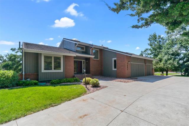 5880 Big Canon Drive, Greenwood Village, CO 80111 (#9299329) :: Colorado Home Finder Realty