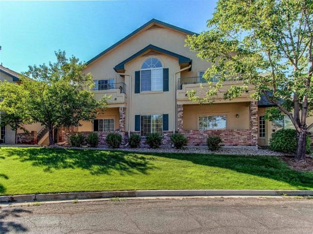 8767 E Dry Creek Road #1312, Centennial, CO 80112 (MLS #9299492) :: Keller Williams Realty