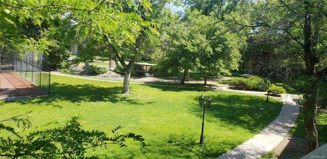 1306 S Parker Road #264, Denver, CO 80231 (#9299670) :: Mile High Luxury Real Estate