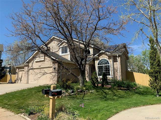 1340 S Mesa Court, Superior, CO 80027 (#9299730) :: Colorado Home Finder Realty