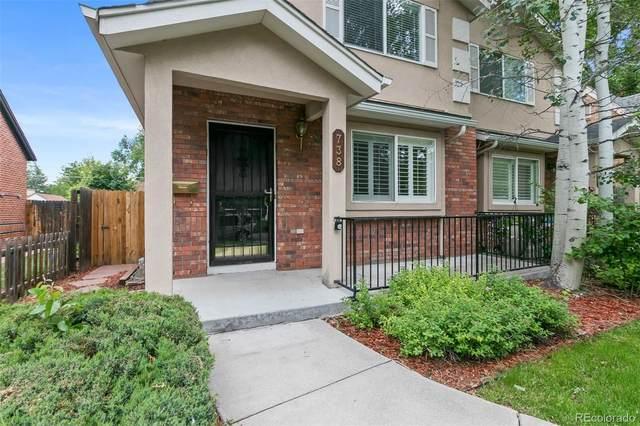 738 Ash Street, Denver, CO 80220 (#9299955) :: Wisdom Real Estate