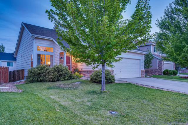 5625 Mount Sanitas Avenue, Longmont, CO 80503 (MLS #9300034) :: 8z Real Estate