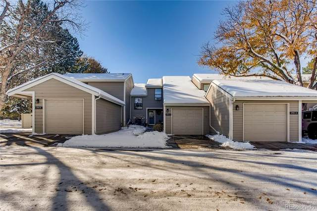 1741 Brookhaven Circle E B, Fort Collins, CO 80525 (#9300241) :: The Healey Group