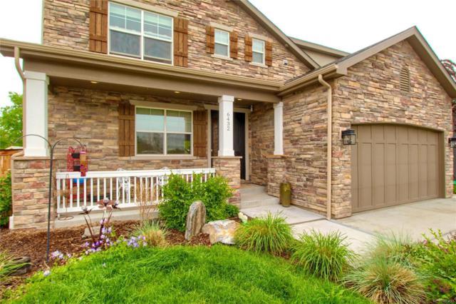 6432 S Greenwood Street, Littleton, CO 80120 (MLS #9300283) :: 8z Real Estate