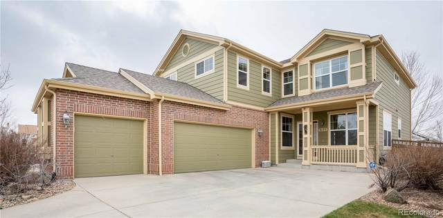 3125 Eagle Butte Avenue, Frederick, CO 80516 (#9300370) :: Venterra Real Estate LLC
