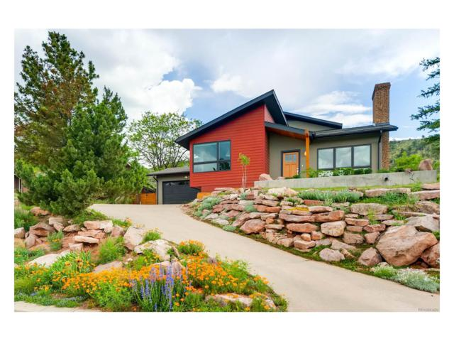 106 Longs Peak Drive, Lyons, CO 80540 (MLS #9300679) :: 8z Real Estate
