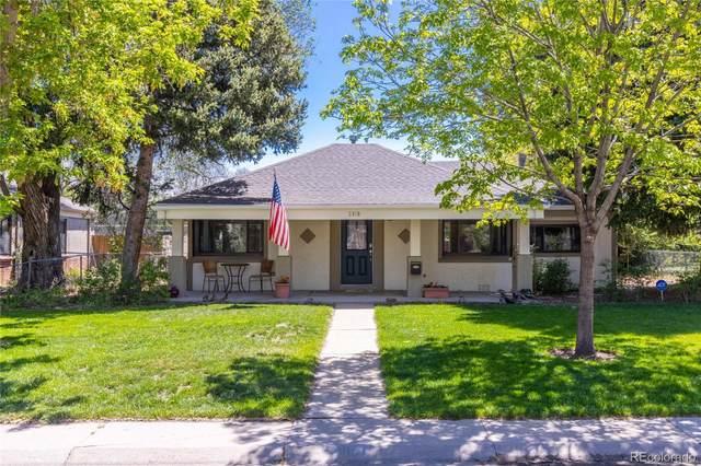 2810 Olive Street, Denver, CO 80207 (#9300951) :: Mile High Luxury Real Estate