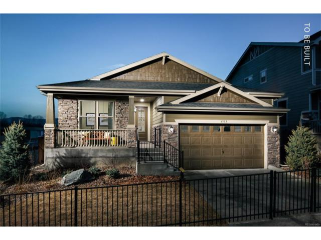 10988 Unity Lane, Commerce City, CO 80022 (MLS #9301105) :: 8z Real Estate