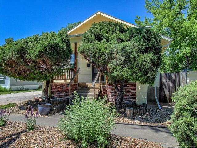 410 S 3rd Avenue, Sterling, CO 80751 (#9301480) :: The DeGrood Team