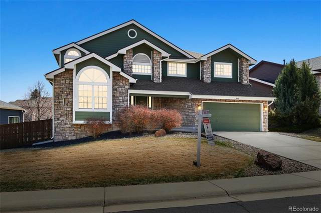 9866 Clairton Way, Highlands Ranch, CO 80126 (#9301749) :: Arnie Stein Team | RE/MAX Masters Millennium