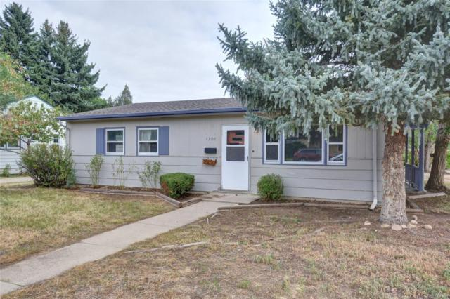 1300 Crestmore Place, Fort Collins, CO 80521 (MLS #9301916) :: 8z Real Estate