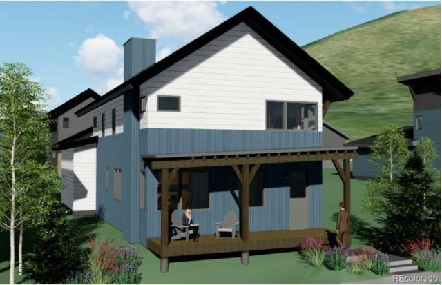 1889 Sunlight Drive, Steamboat Springs, CO 80487 (#9302110) :: The Heyl Group at Keller Williams