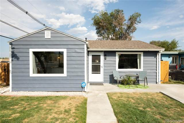 6796 Birch Street, Commerce City, CO 80022 (MLS #9302888) :: 8z Real Estate