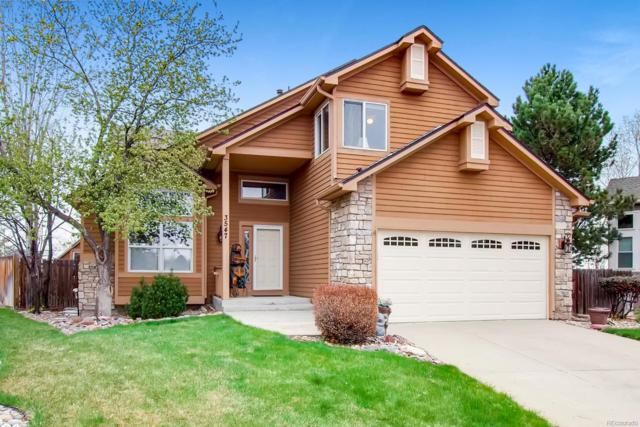 3547 W 113th Avenue, Westminster, CO 80031 (#9302951) :: The Healey Group