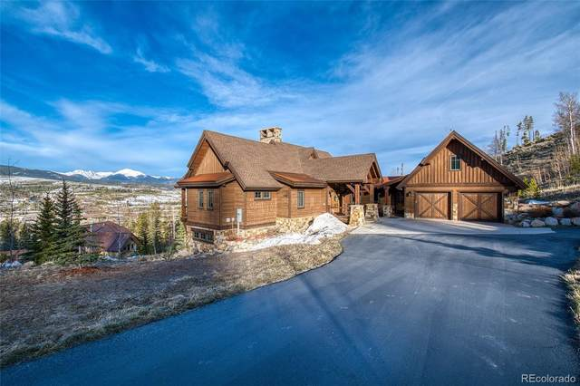 659 Pioneer Trail, Fraser, CO 80442 (#9302992) :: Kimberly Austin Properties