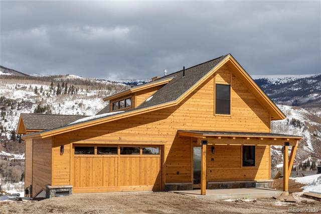 62 Vendette Road, Silverthorne, CO 80498 (MLS #9303024) :: 8z Real Estate