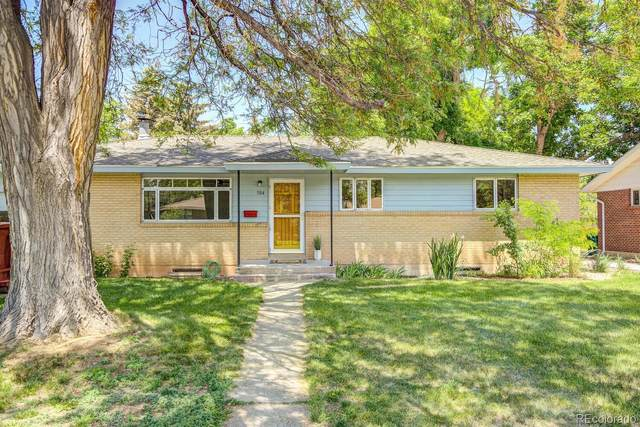 504 Columbia Road, Fort Collins, CO 80525 (MLS #9304261) :: Wheelhouse Realty