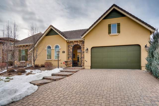 9509 Winding Hill Court, Lone Tree, CO 80124 (#9304287) :: Colorado Home Finder Realty